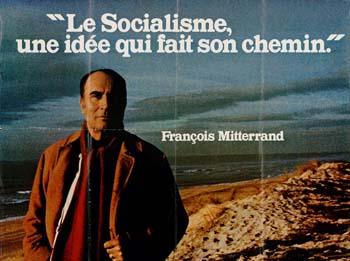 Le socialisme une idée qui fait son chemin