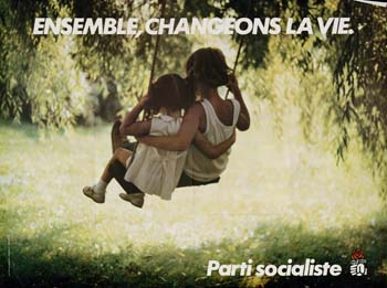 Ensemble changeons la vie